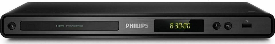Philips DVP3362