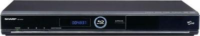 Sharp BD-HP22H Blu-Ray Player