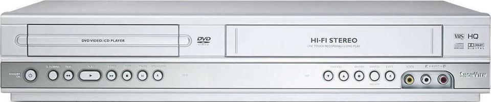 Philips DVP721