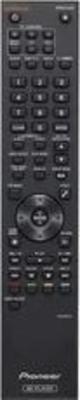 Pioneer BDP-320 Blu-Ray Player