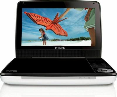 Philips PD9000 Blu-Ray Player