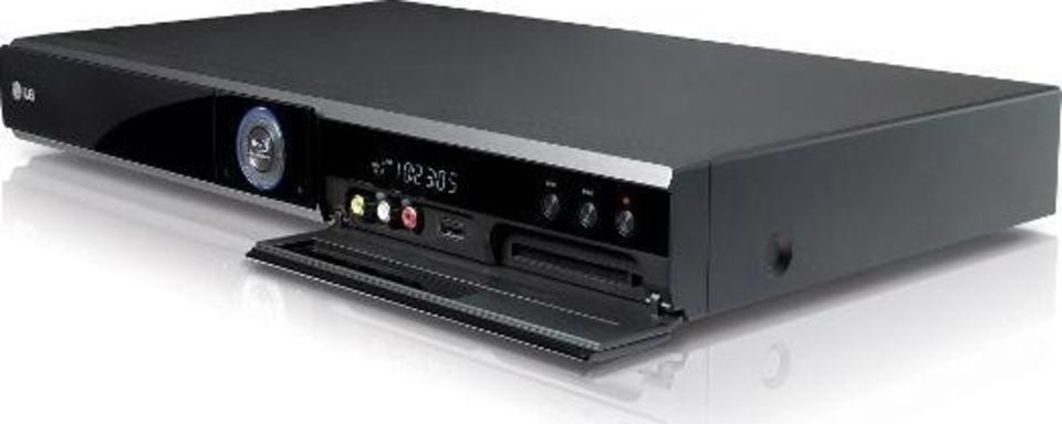 LG HR400
