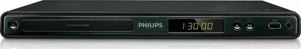 Philips DVP3556