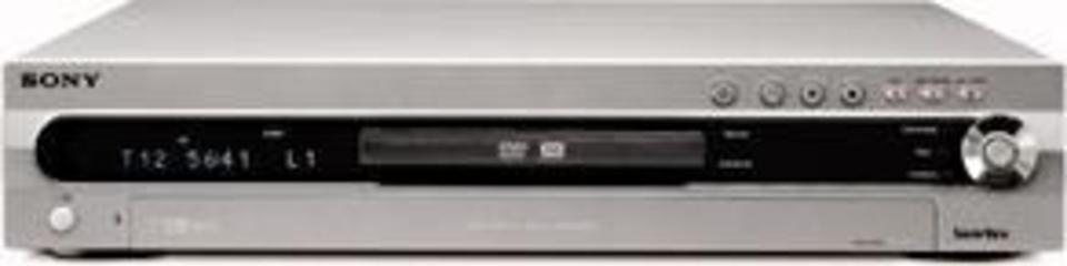 Sony RDR-GX700
