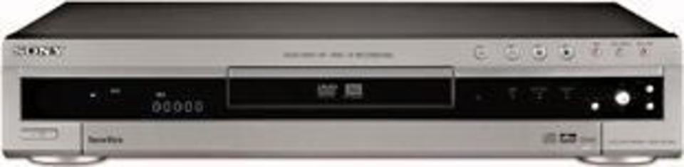 Sony RDR-GX300