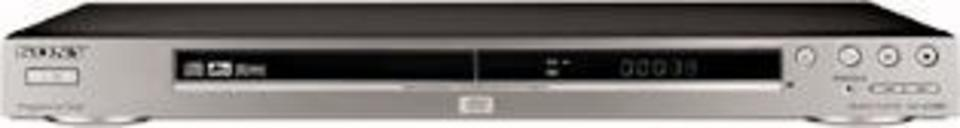 Sony DVP-NS590P