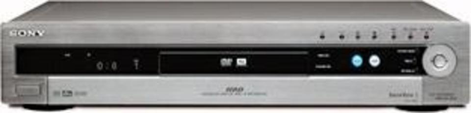 Sony RDR-HX1000