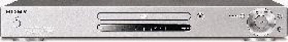 Sony DVP-LS785V