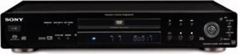Sony DVP-NS930V