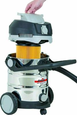 Grizzly Tools NTS 1423-S Vacuum Cleaner