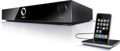 Loewe Audiovision Dvd Player