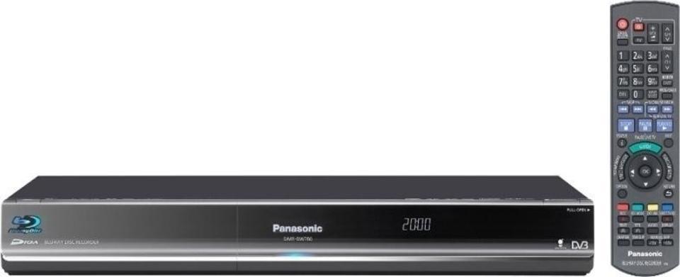 Panasonic DMR-BW780EFK