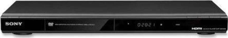 Sony DVP-NS700H