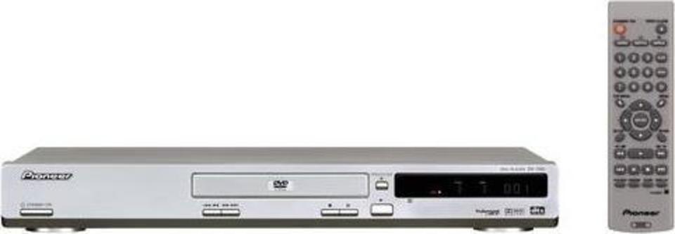 Pioneer DV-350
