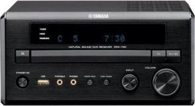 Yamaha DRX-730 DVD-Player