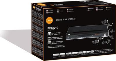 CMX DVX 3040