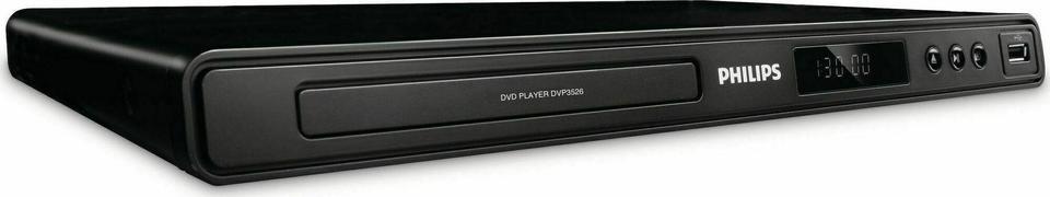 Philips DVP3526