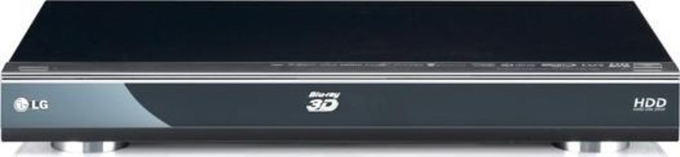 LG HR600