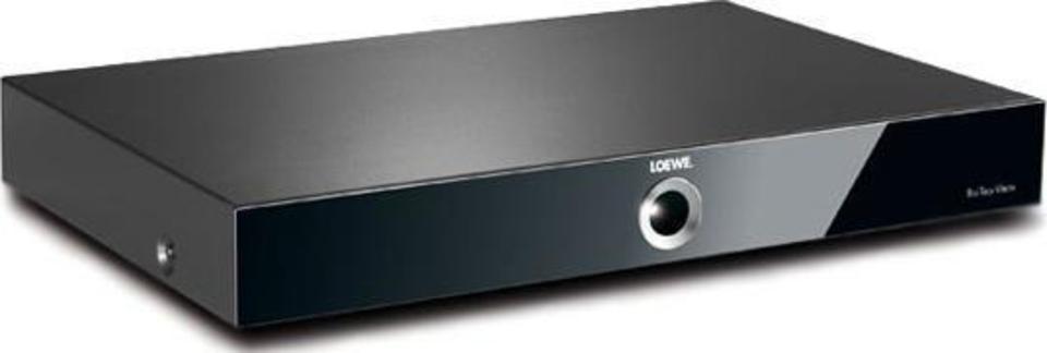 Loewe BluTech Vision 3D