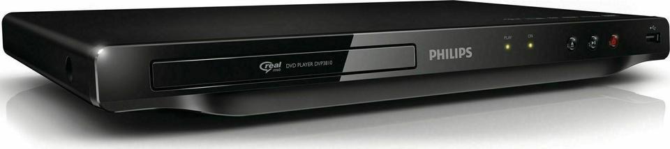 Philips DVP3810