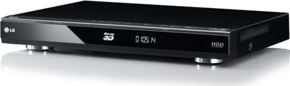 LG HRX550