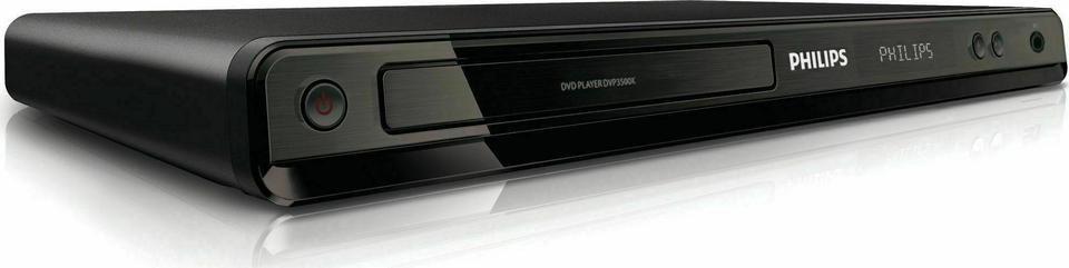 Philips DVP3500