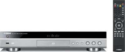 Yamaha BD-S671 Blu-Ray Player