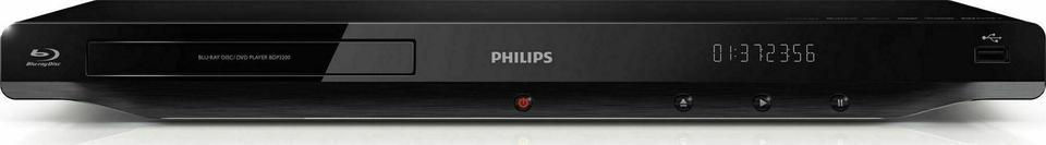 Philips BDP3200X