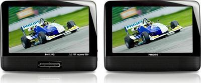 Philips PB9011 Blu-Ray Player