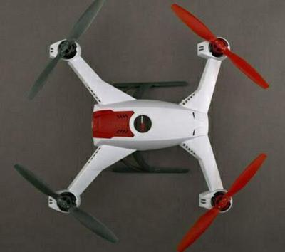 Blade 350 QX3 RTF Drone