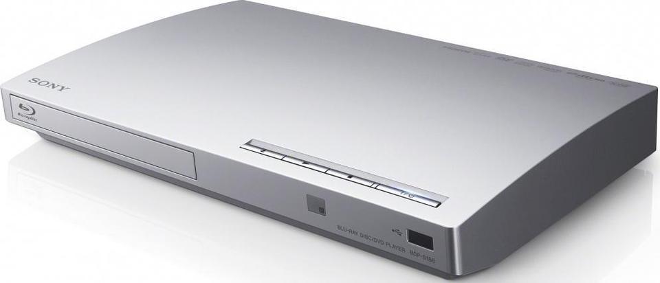 Sony BDP-S186