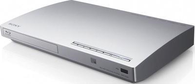 Sony BDP-S186 Blu-Ray Player
