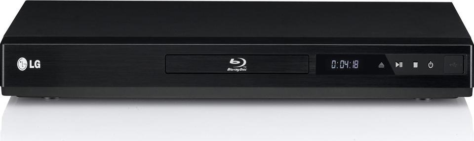 LG BD660
