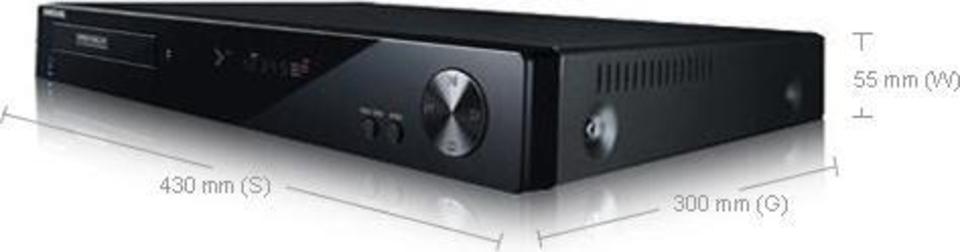 Samsung Dvd Hr775 Full Specifications