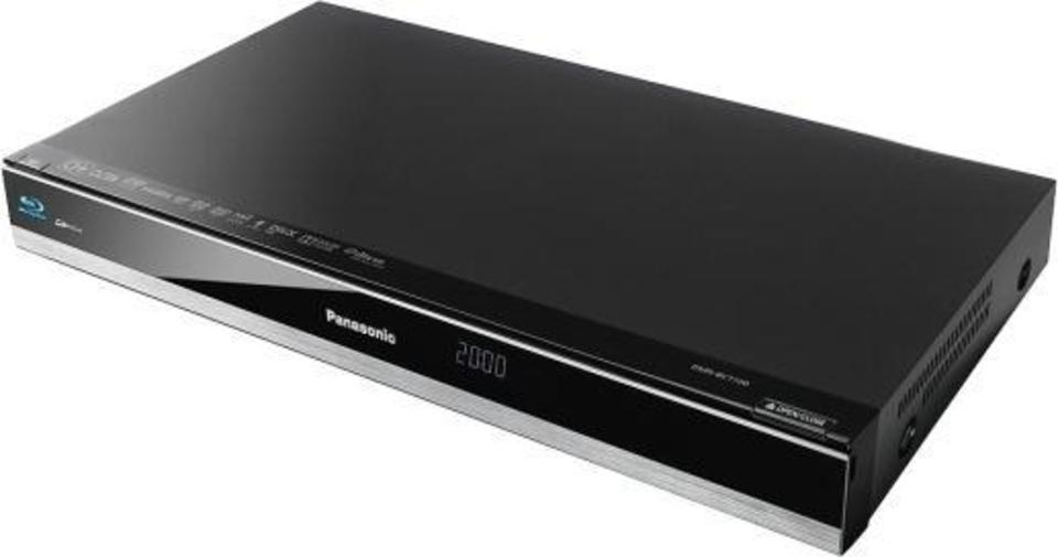 Panasonic DMR-BCT720