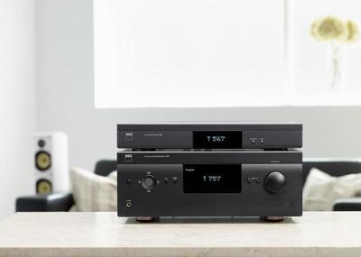 NAD T567 Blu-Ray Player