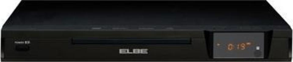Elbe DVD-120-USB