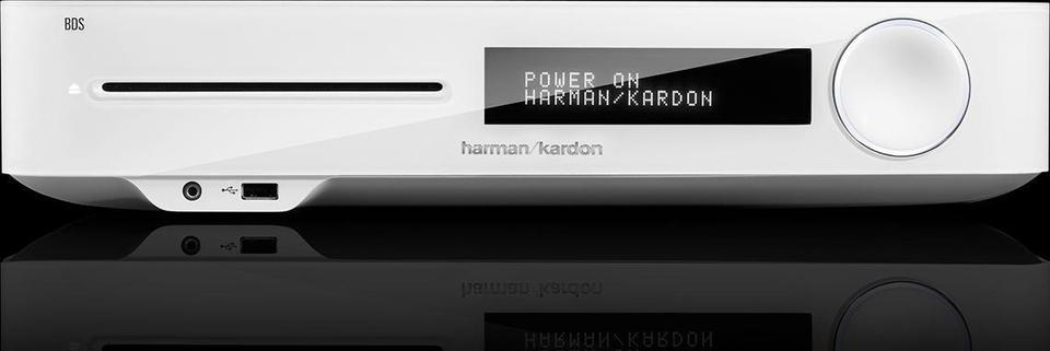 Harman Kardon BDS 277