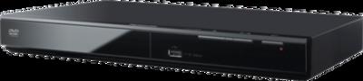 Panasonic DVDS500 DVD-Player