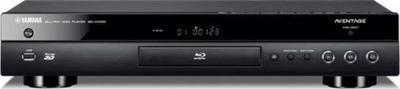 Yamaha BD-A1020 Blu-Ray Player