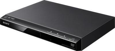 Sony DVP-SR210P DVD-Player