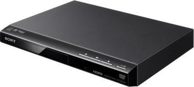 Sony DVP-SR510H DVD-Player
