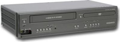 Magnavox DV225MG9 Dvd Player