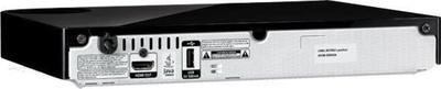 Samsung BD-E5400 Blu-Ray Player