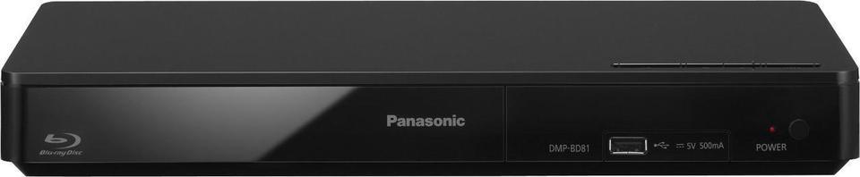 Panasonic DMP-BD81EG