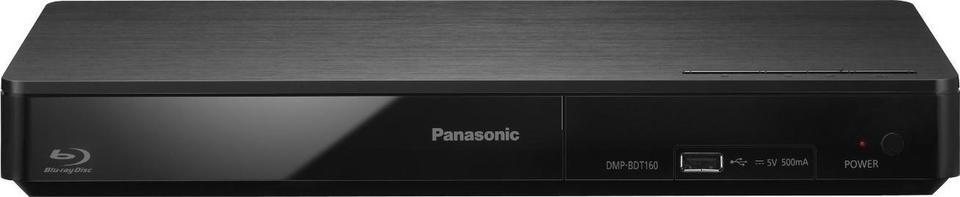Panasonic DMP-BDT160EG