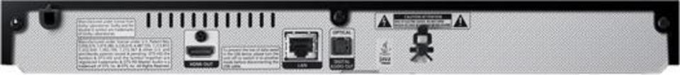 Samsung BD-H5900