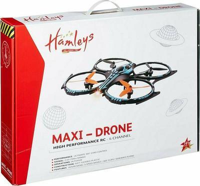 Hamleys RC Maxi Drone