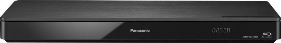 Panasonic DMP-BDT360EG