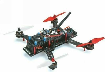 Graupner Alpha 250Q Drone